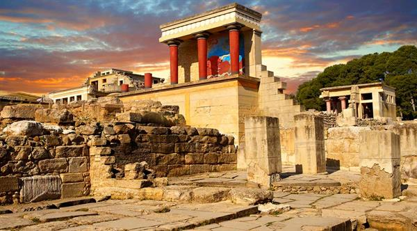 Heraklion City & Knossos Day Tour - Crete