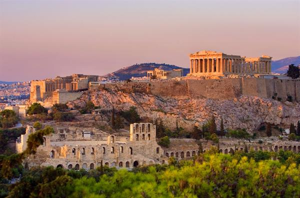 2 Nights in Athens
