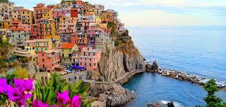 2 Nights in Amalfi