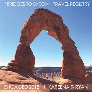 Bridges To Byron - Gift registry Byron Bay