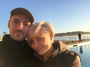 Britt and Tim's Wedding Registry  - Honeymoon registry
