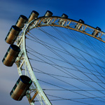 Singapore Flyer - tickets for 2