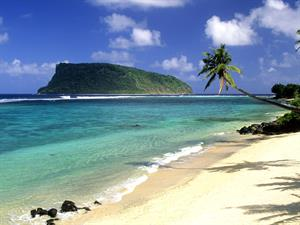 Bron & Vent's Samoan Honeymoon - Honeymoon registry Samoa