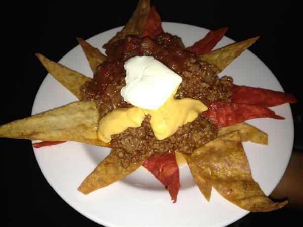 Meal for two at Kokobanana Bar & Grill