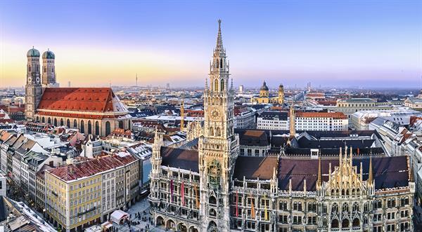 Munich Tour