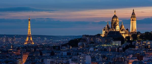 Paris Tour with Cruise
