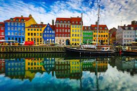 Copenhagen Tour