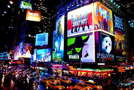 Broadway Show