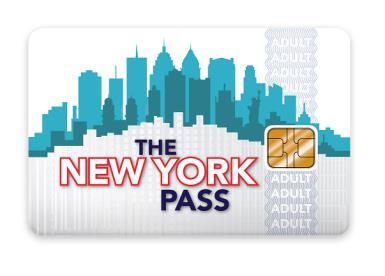 New York Pass 1 Day
