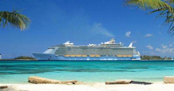 Cruisin' The Bahamas on The Enchantment of the Seas