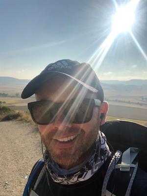 Budgie's Next Camino - Gift registry Spain