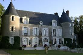 Visit to Chateau