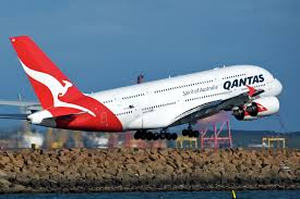 Flights on A380 Direct to LA