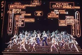 Broadway Show!