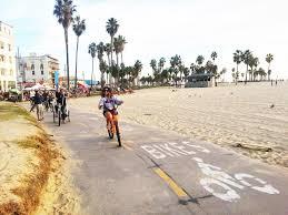 Venice Beach Bike Hire