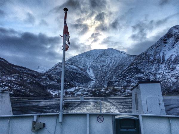 Norway in a nutshell |Bergen to Oslo