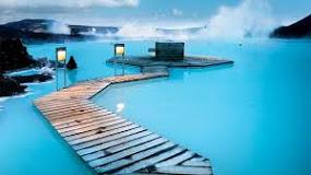 Blue Lagoon Iceland Tour