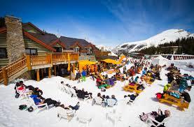 Sunshine Village Lift Ticket Banff