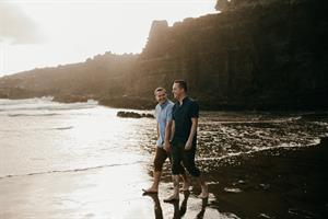 Carl and Hamish's Honeymoon Registry - Honeymoon registry Hawaii