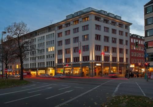 City Aparthotel - München