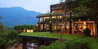Contribution to accommodation in Sri Lanka