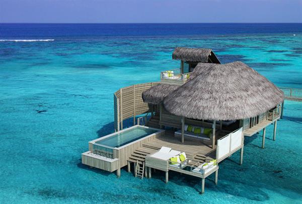 Maldives - Night 1