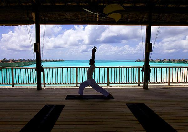 Yoga Couple Classes