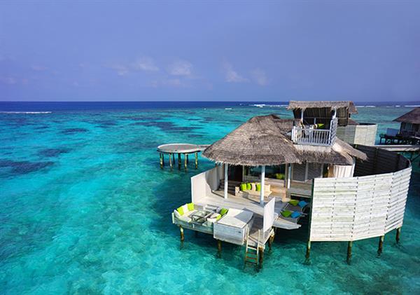Maldives - Night 3