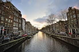 Accommodation in Amsterdam (Netherlands)