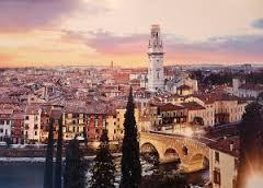Accommodation in Verona (Italy)