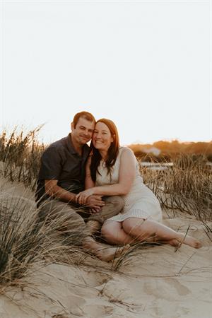 Cass & Shane, Wedding Glenmaggie 15.12.2018 - Honeymoon registry Switzerland and France