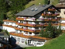 accommodation Zermatt