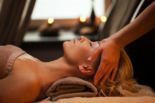 Couples spa Treatment