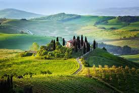 Tuscany Tour and Wine tasting