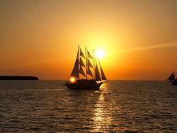 Oia Sunset Cruise