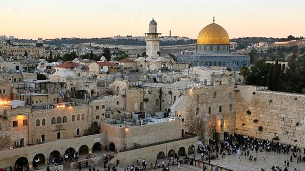 Day Trip to Jerusalem