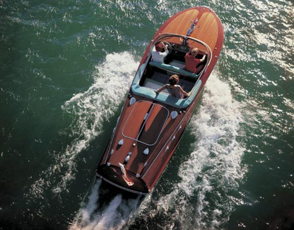 Private Luxury Speed Boat