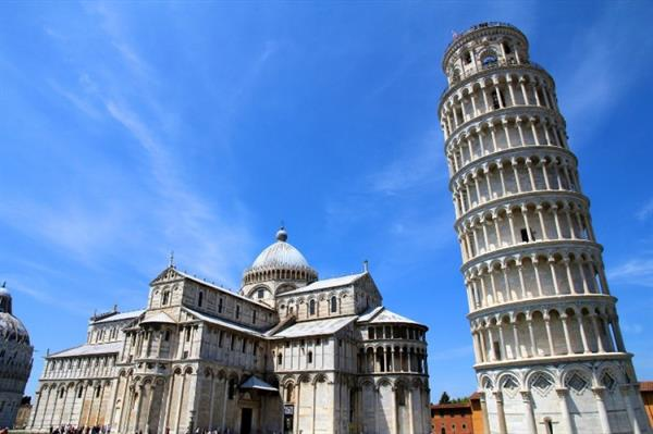 Day trip to Pisa