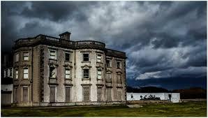 Castle Roche