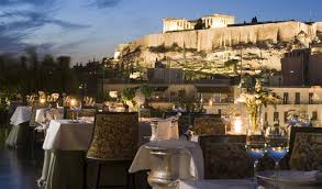 A Night's Stay in Athens