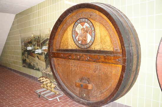 Munich Brewery Tour