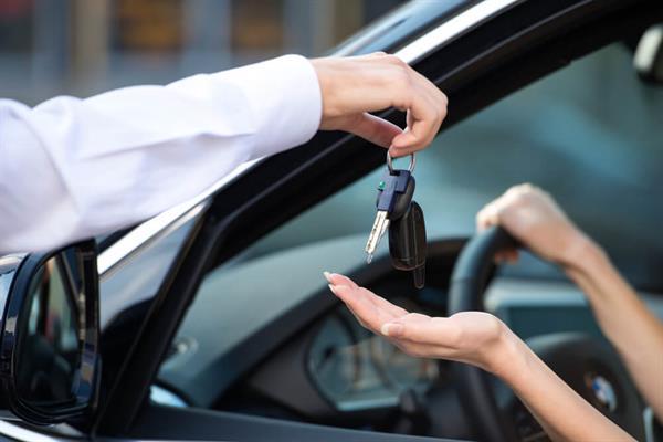 Car Rental in Greece