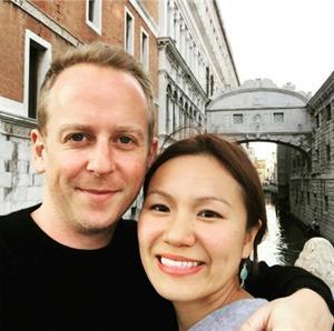 Cherry & Ryan's Wedding Registry - Honeymoon registry South Africa