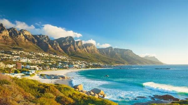 Lodging in Cape Town