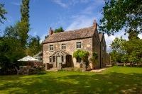 One night's stay at Hill Farm B&B Oxford