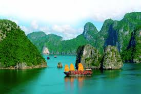 Chris & Jess's Wedding - Honeymoon registry Vietnam