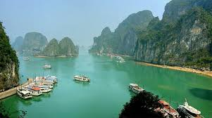 2 Day tour of Halong Bay