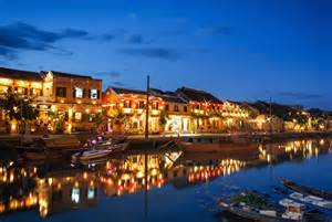 7 nights in Hoi An