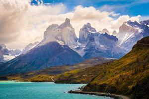 Honeymoon Registry for Chris and Claire - Honeymoon registry Patagonia