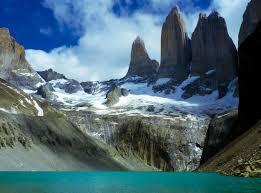 Trekking adventure in Torres del Paine National Park